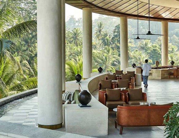 Тур в отель Four Seasons Resort Bali At Sayan 5* 45