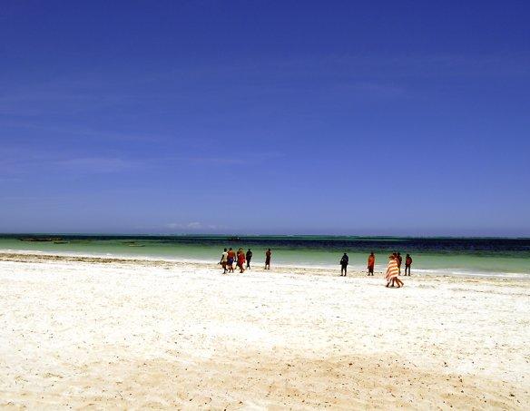 Тур в отель Kiwengwa Beach 5* 36