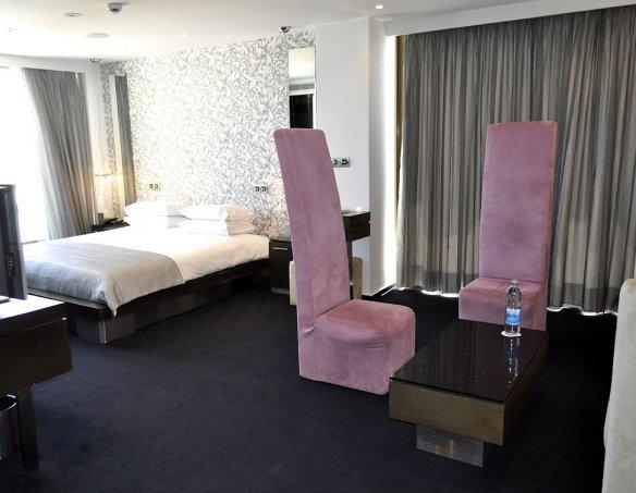 Тур в отель Capo Bay 4*  32
