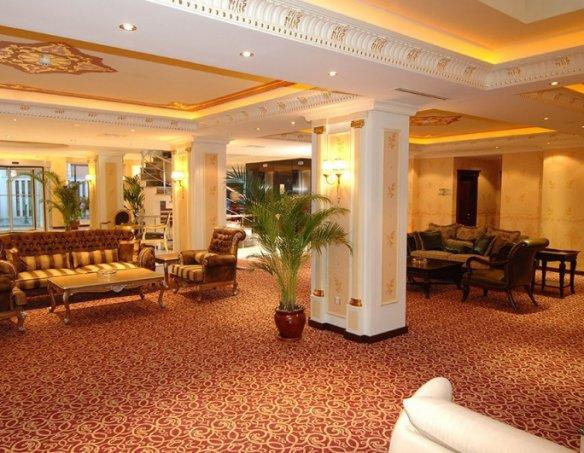 Тур в отель Lady Diana 4* 6