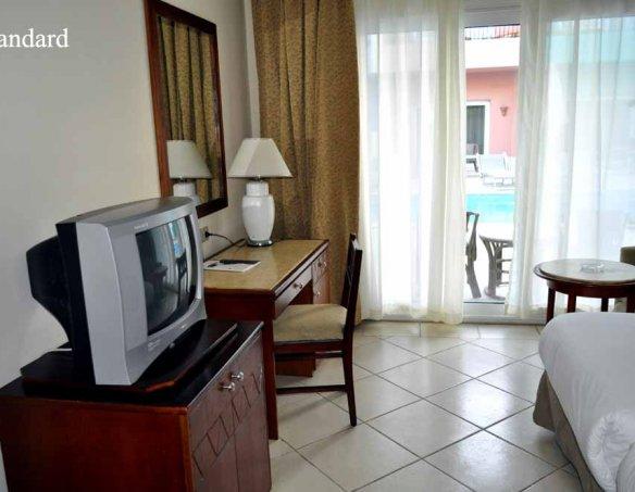 Тур в отель Sierra 4* 39