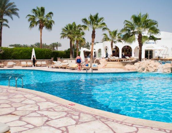 Тур в отель Hilton Waterfalls Resort 5* 14