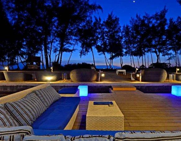 Тур в отель JW Marriott Phuket Resort & Spa 5* 11
