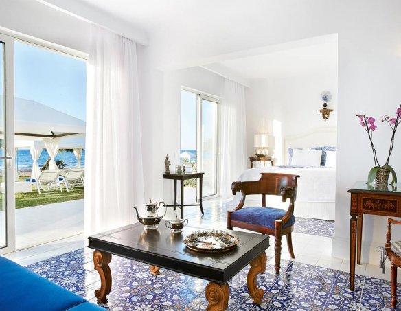 Тур в отель Grecotel Caramel Boutique Resort 5* 7