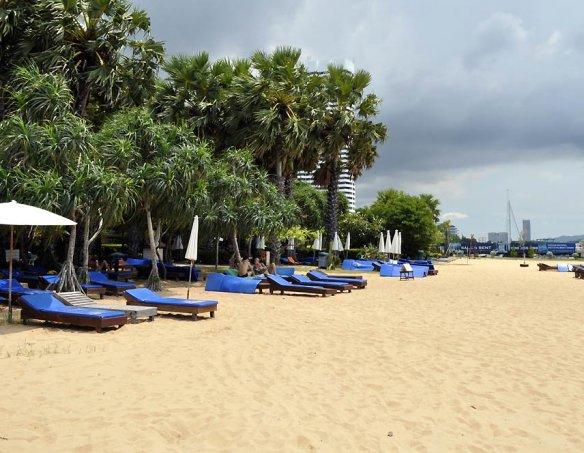 Тур в отель Botany Beach 3* 1