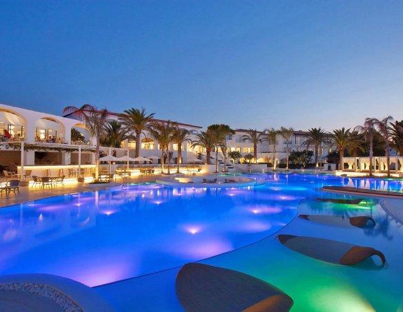 Тур в отель Grecotel Caramel Boutique Resort 5* 4