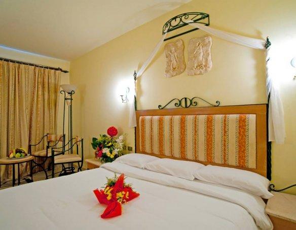 Тур в отель Sunny Days El Palacio 4* 23