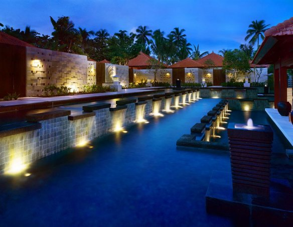 Тур в отель Grand Hyatt Nusa Dua 5* 18