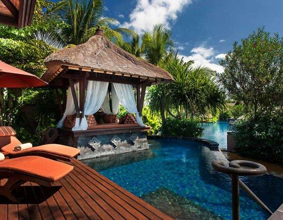 Тур в отель St.Regis Bali 5* 25