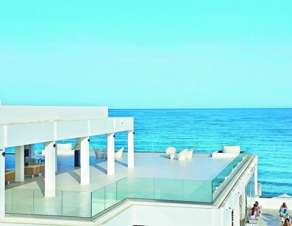 Тур в отель Grecotel White Palace Luxury Resort 5* 13