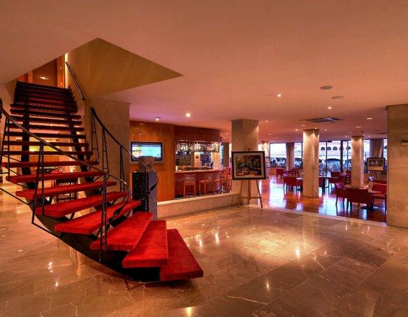 Тур в отель Riu Bonanza Park 4* 15