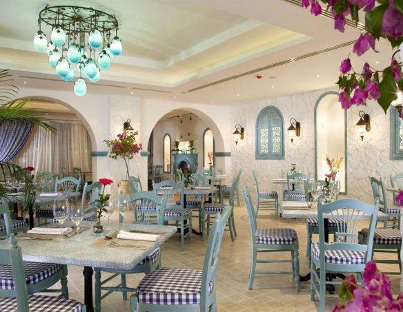 Тур в отель Sunrise Grand Select Arabian 5* 4