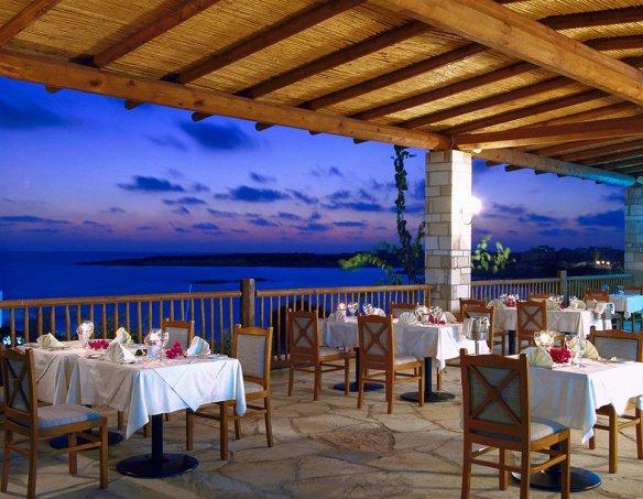 Тур в отель Coral Beach Paphos 5*  21