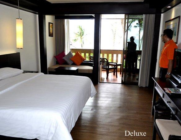 Тур в отель Kata Beach 4* 18