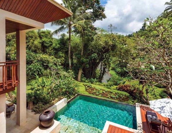 Тур в отель Four Seasons Resort Bali At Sayan 5* 31