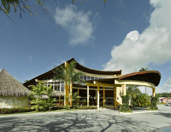 Тур в отель Grand Palladium Punta Cana 5 39