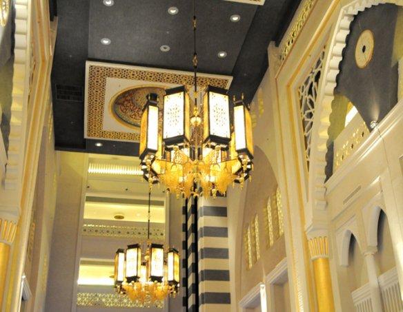 Тур в отель Jumeirah Zabeel Saray 5* 17