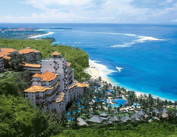 Тур в отель Hilton Bali Rerort 5* (ex. Grand Nikko Bali) 16