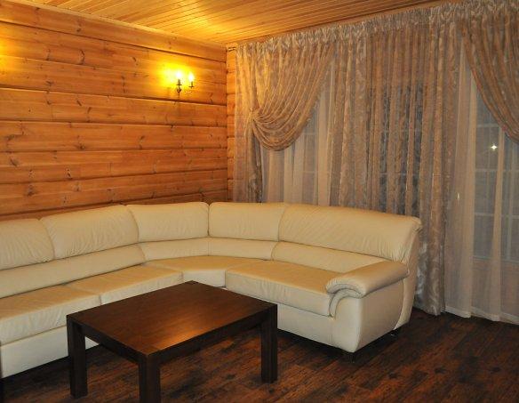 Тур в отель Карпатские зори 8