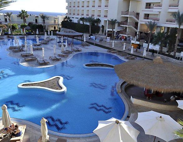 Тур в отель Hilton Sharks Bay 4* 32