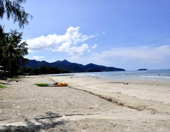 Тур в отель Klong Prao 3*  34