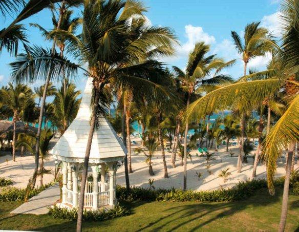 Тур в отель Riu Bambu 5* 8