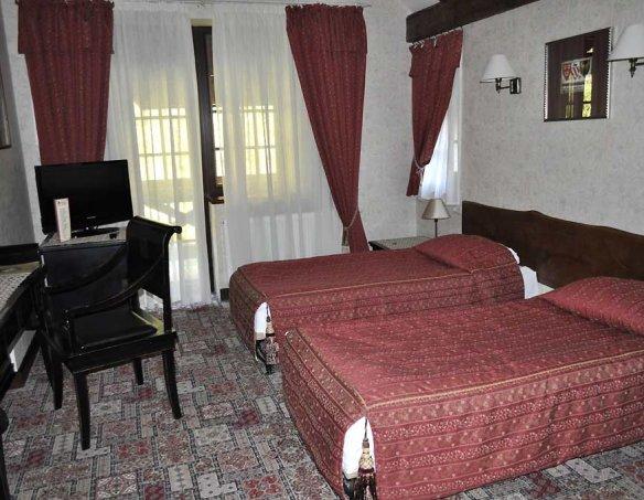 Тур в отель Вежа Ведмежа 16
