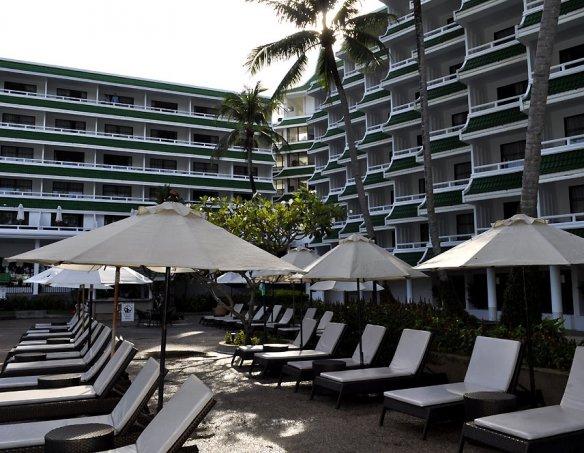 Тур в отель Le Meridien Beach 5* 21