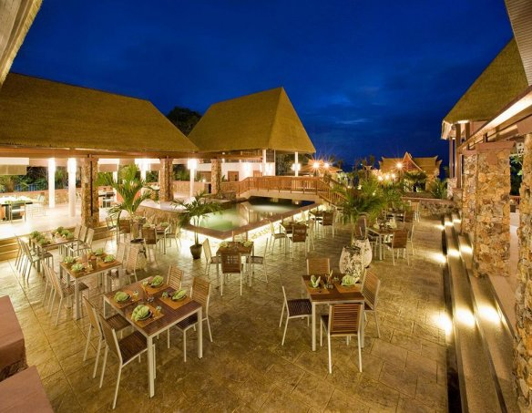 Тур в отель Centara Grand Mirage 5* 20