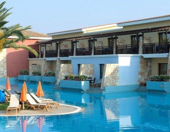 Тур в отель Atlantica Aeneas 5*   2