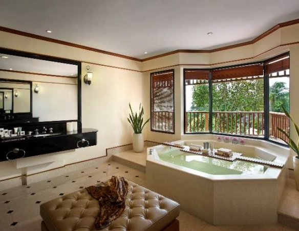 Тур в отель JW Marriott Phuket Resort & Spa 5* 31