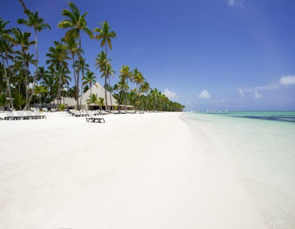 Тур в отель Barcelo Bavaro Beach 5* 26