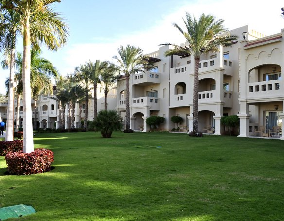 Тур в отель Rixos Sharm El Sheikh 5* 20