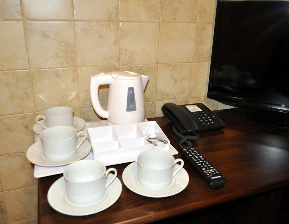 Тур в отель Карпатские зори 13