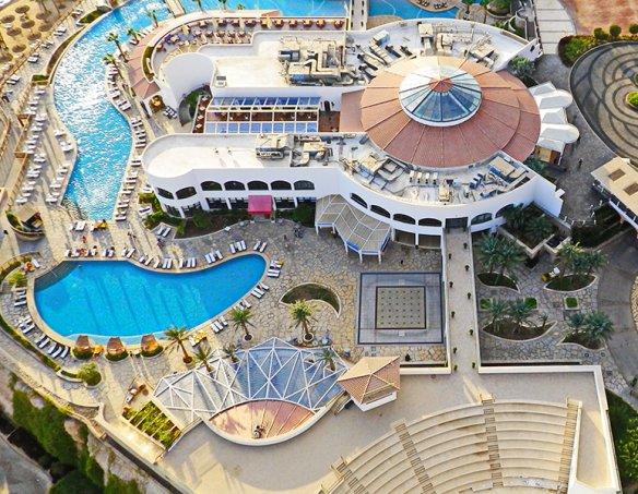 Тур в отель Reef Oasis Blue Bay 5* 11