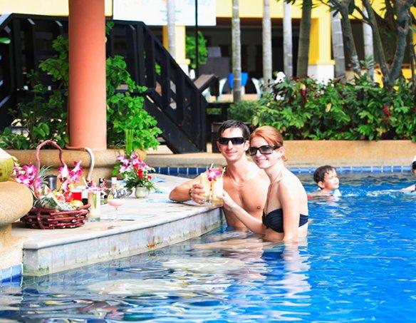 Тур в отель Woraburi Resort Phuket 5* 2