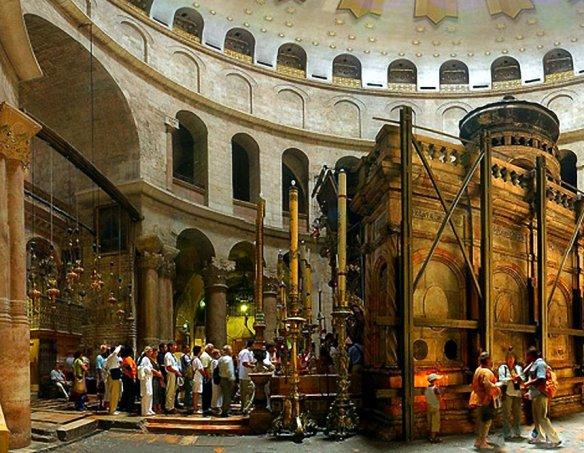 Тур в Израиль: Рош-ха-Шана 5779 год Праздник года! 18