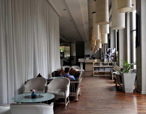 Тур в отель Pullman Pattaya Hotel G 5* 11
