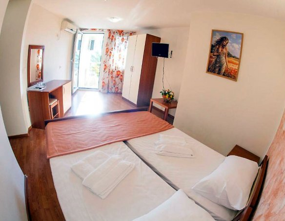 Тур в отель Residence Bella 5* 8