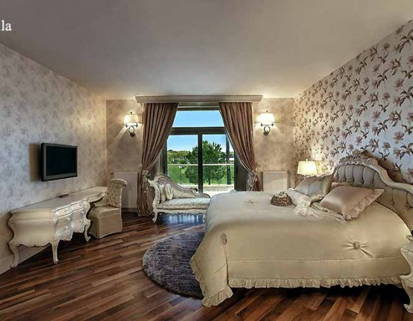 Тур в отель Maxx Royal Belek Golf Resort 5* 36
