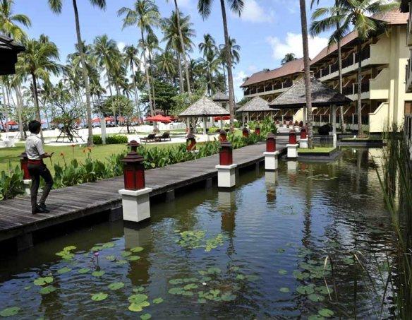 Тур в отель Emerald Cove 5* 11