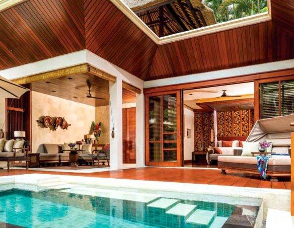 Тур в отель Four Seasons Resort Bali At Sayan 5* 28