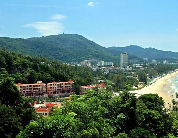 Тур в отель Centara Grand Beach Resort Phuket 5*  27