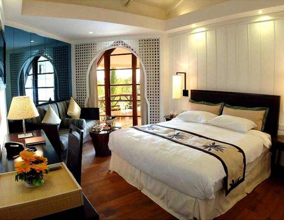 Тур в отель Caravela Beach Resort 5* (ex. Ramada) 4