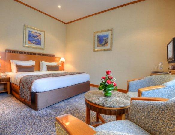 Тур в отель Golden Tulip Al Barsha 4* 22