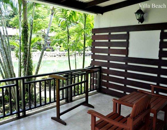 Тур в отель Klong Prao 3*  2