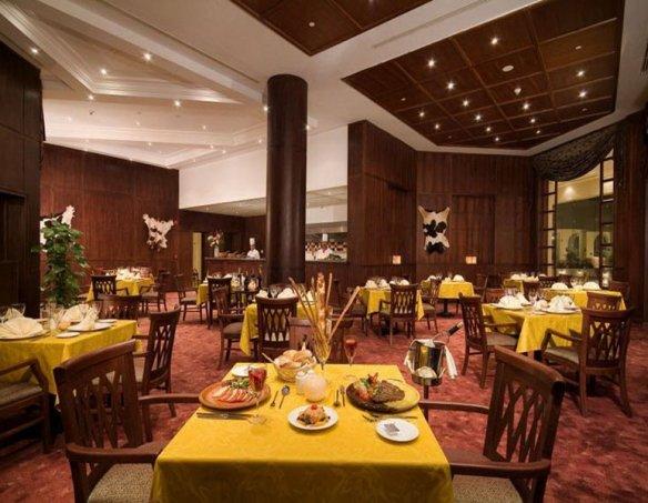 Тур в отель Siva Sharm 5* 21