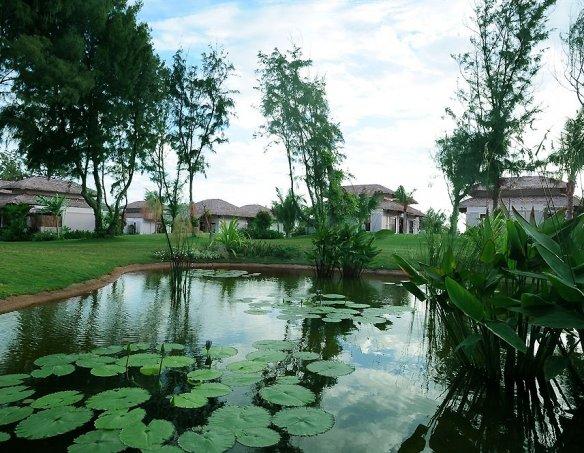 Тур в отель Muine Bay Resort 4* 13