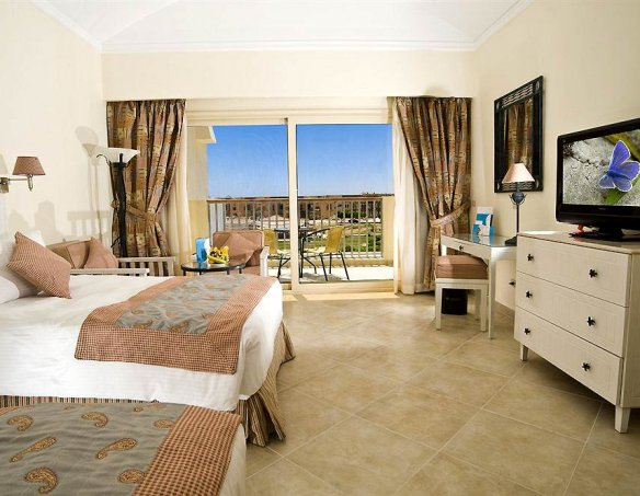 Тур в отель Sunrise Grand Select Crystal Bay Resort 5* 58