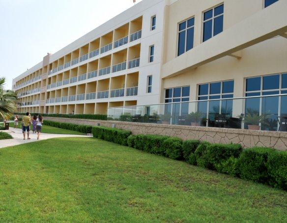 Тур в отель Radisson Blu Fujairah 5* 7